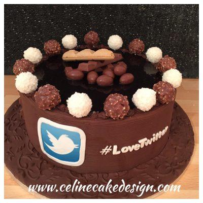 Ferrero & Twitter