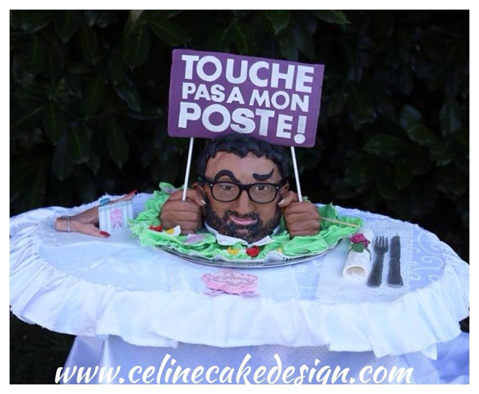 TPMP Cyril Hanouna